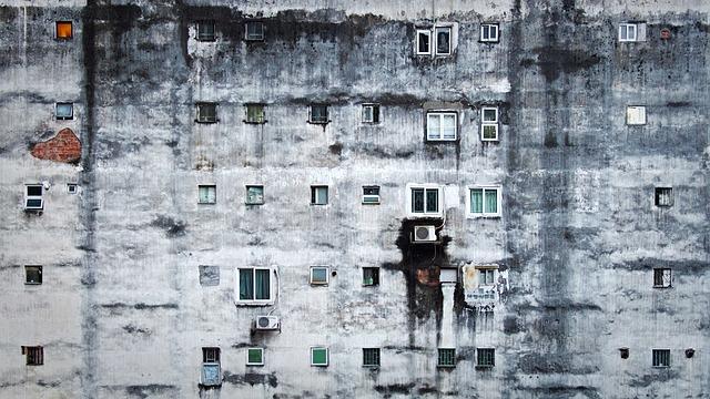 Nuisibles en logements sociaux