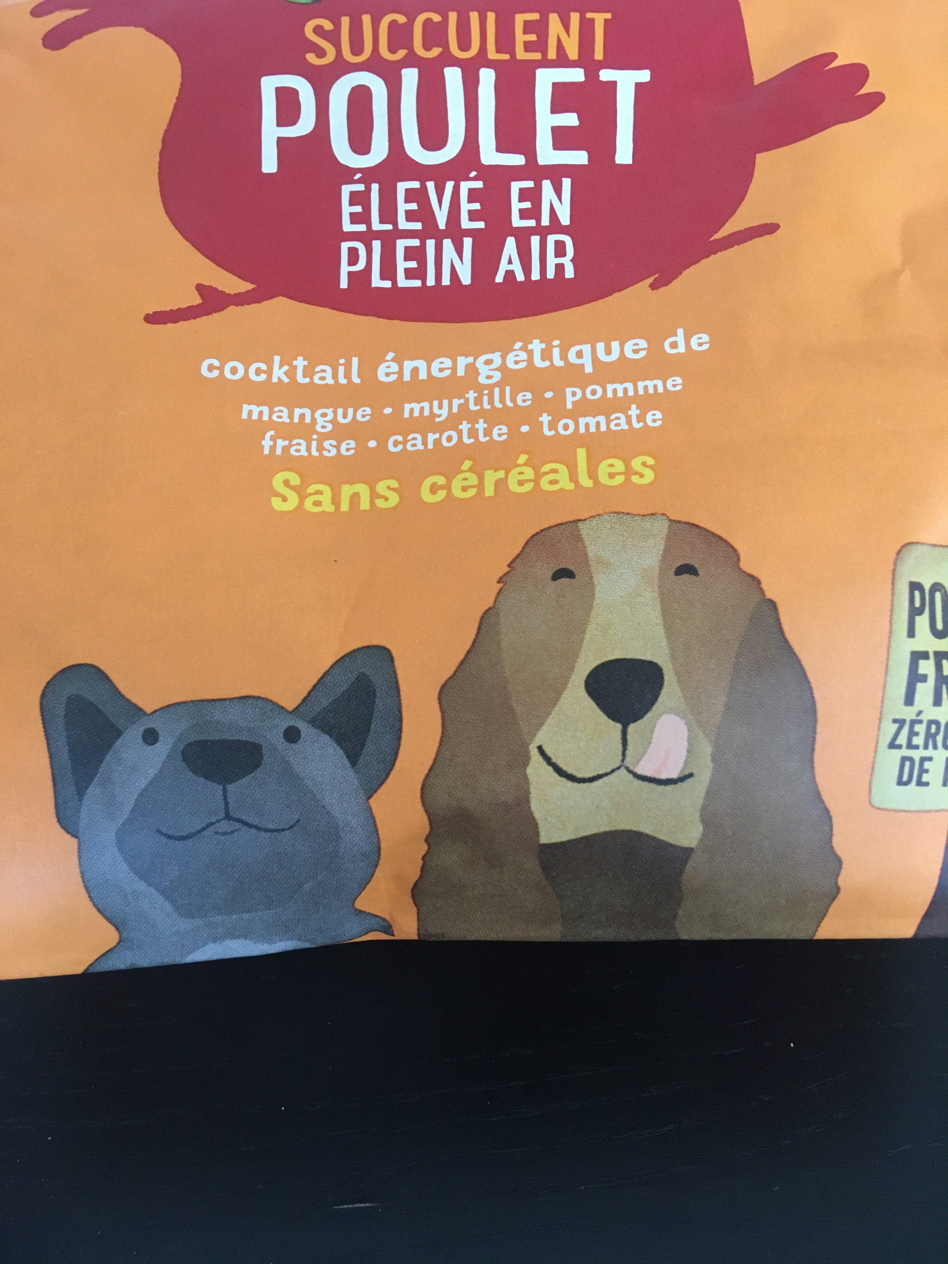Etiquette des aliments pour animaux de compagnie